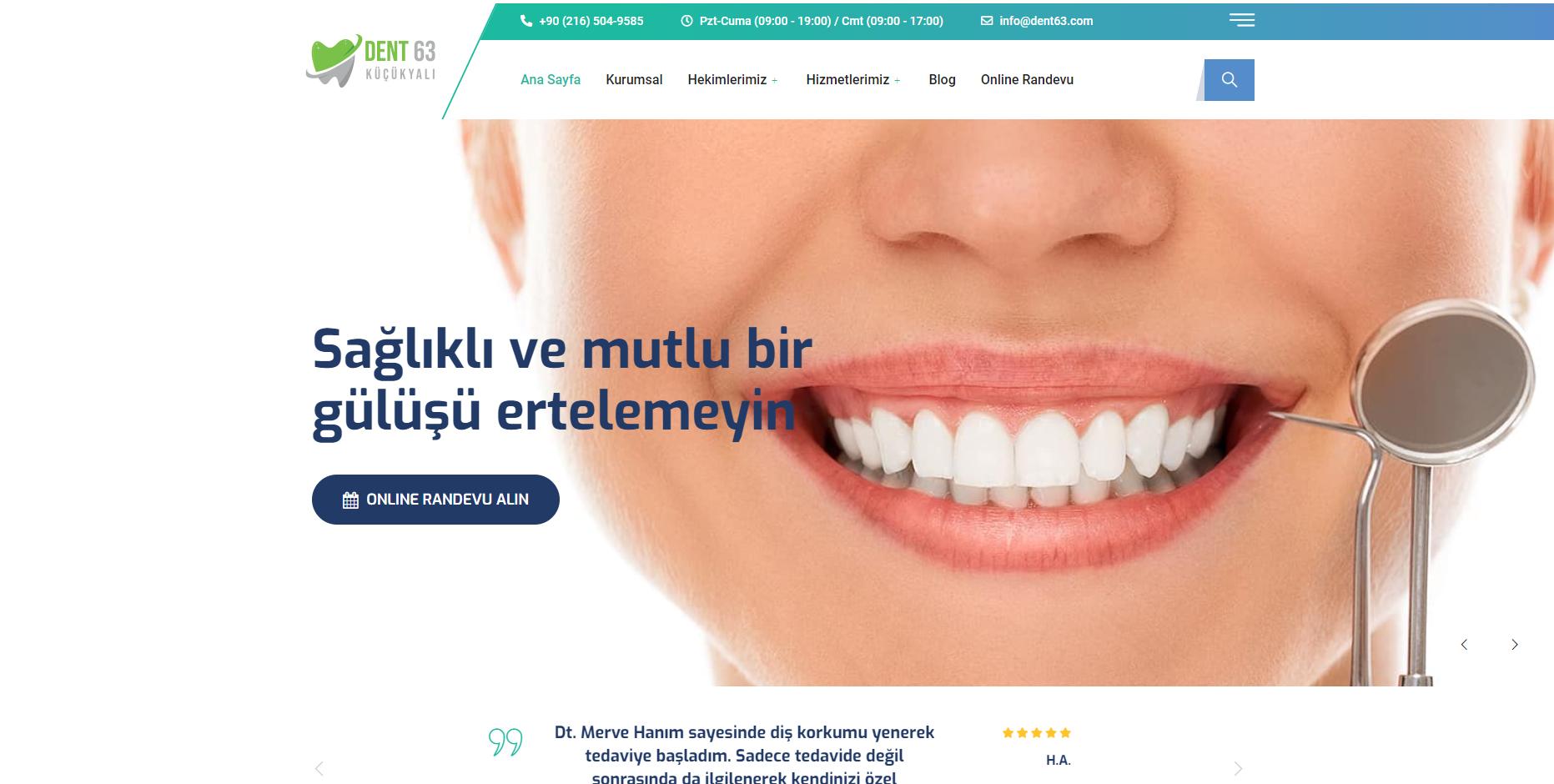 Dent63